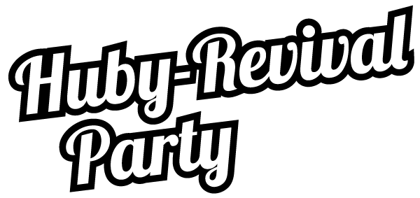 Huby Revival Party in Raesfeld/Hamminkeln